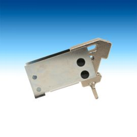 The AZEK SideLoc Extension Tool allows a secure installation for 7-1/4 inch wide deck boards.