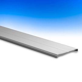 Channel for UpSide Deck Ceiling - Uninstalled - Details