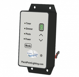 The Placid Point Control Hub by KeyLink