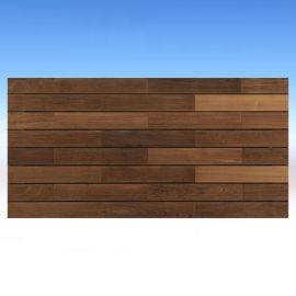 IPE ECO Wood Tiles by Bison