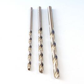With the perfect Long Drill Bits for Feeney CableRail on-hand and ready