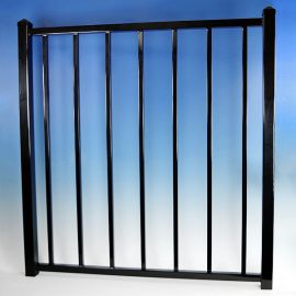 FE26 Prefabricated Gate by Fortress