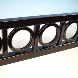FE26 Accent Top Panel by Fortress - Ring Top