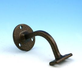 FE26 Handrail Bracket by Fortress - Antique Bronze