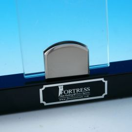 Fortress Iron Pure View Mounting Clip