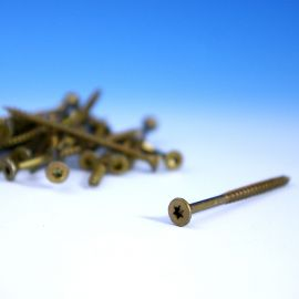 R4 Deck Screws by GRK Fasteners