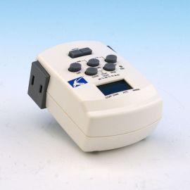 Kichler Digital Transformer Timer