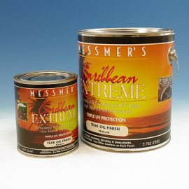 Caribbean Extreme by Messmer's - Quart & Gallon