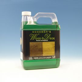 Liquid Cleaner by Messmer's
