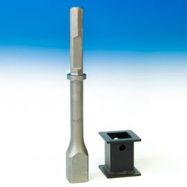 "Post Driver Kits by Ozco - Jackhammer (For large 4"" to 6"" posts)"