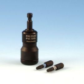 Pro Plug System PVC Decking and Trim Tool-Pro Plug Tool