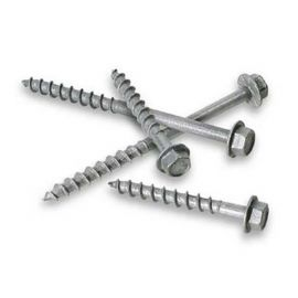 SD Exterior Wood Screw by Simpson Strong-Tie