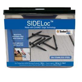 SIDELoc Screws - 200 sq. ft.