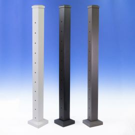 Skyline Cable Pre-Drilled Post Kit - Posts