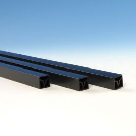 Square Metal Baluster Pack for Premier Rail by AZEK