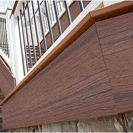 Trex Enhance Naturals Fascia Boards