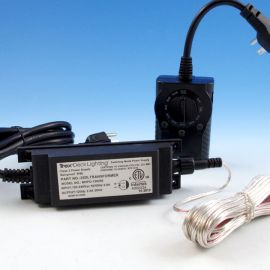 LED Transformer for Trex DeckLights - 30 watts