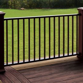 Signature Level Rail & Baluster Kit by Trex