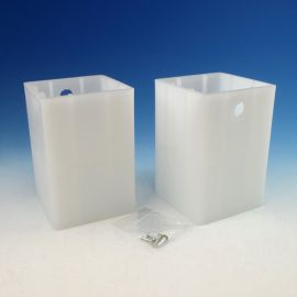 "Sleeve-Over Block by Vinylast - 5"" 2-pack"