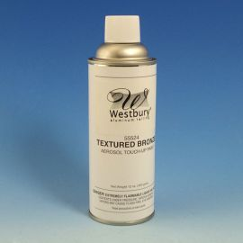 Westbury Touch Up Spray Paint - Textured Bronze
