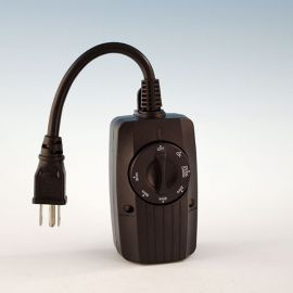 Outdoor Timer by Woods - 1 outlet