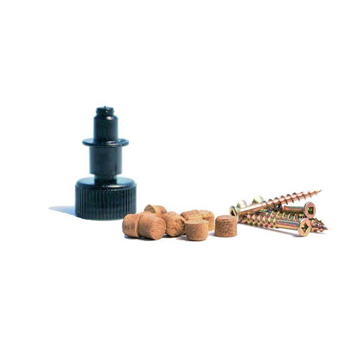Starborn Smart Bit Pro Plug System For Interior Woodworking