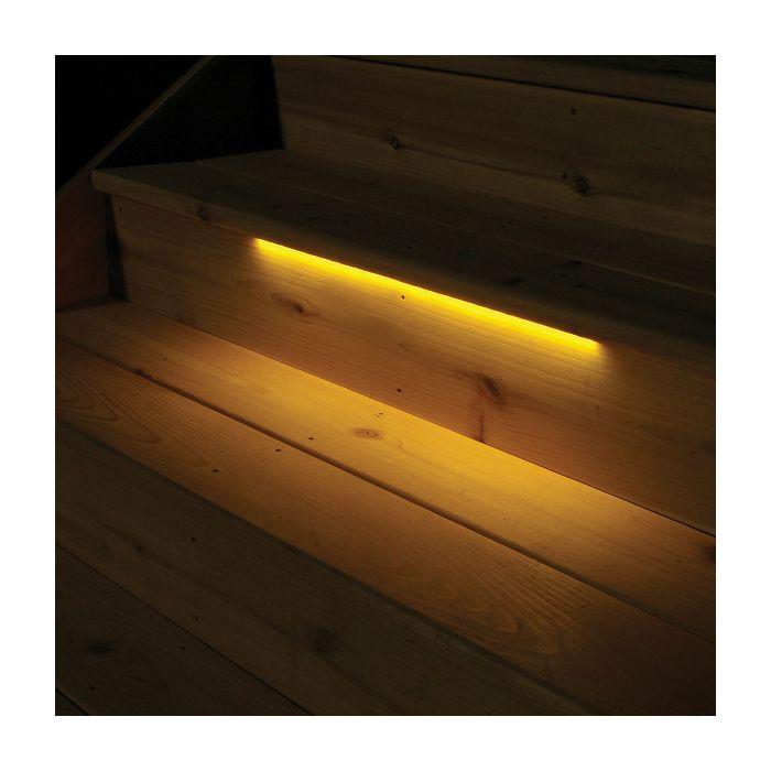 Odyssey Led Strip Light By Aurora Deck Lighting Decksdirect