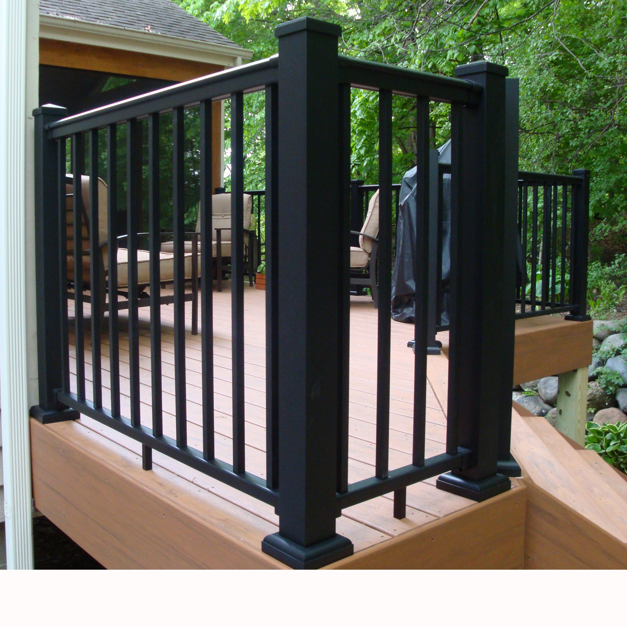 Afco Railing Systems