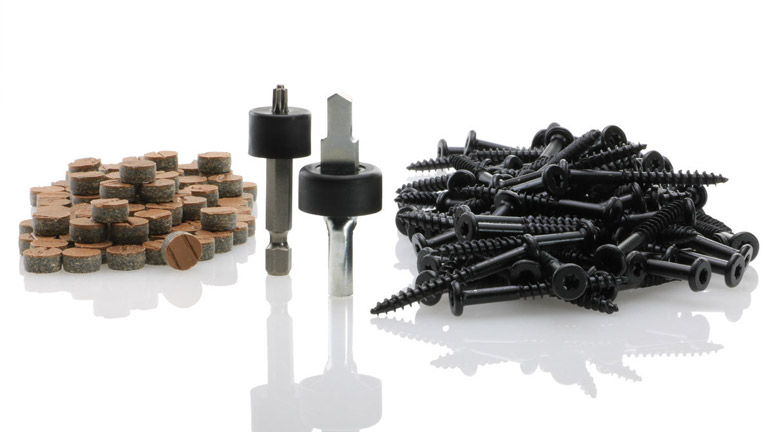 Trex Plug Systems