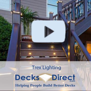 Trex Lighting Video