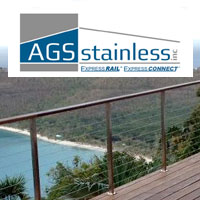 AGS Stainless CableRailing