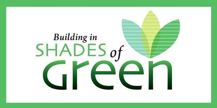 Insolroll Shades of green logo