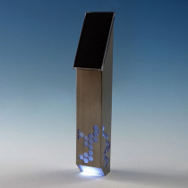 AGS Stainless Solar Lighting