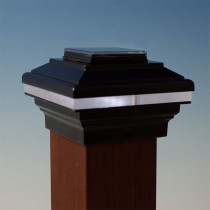 Aurora Deck Lighting Solar Lighting