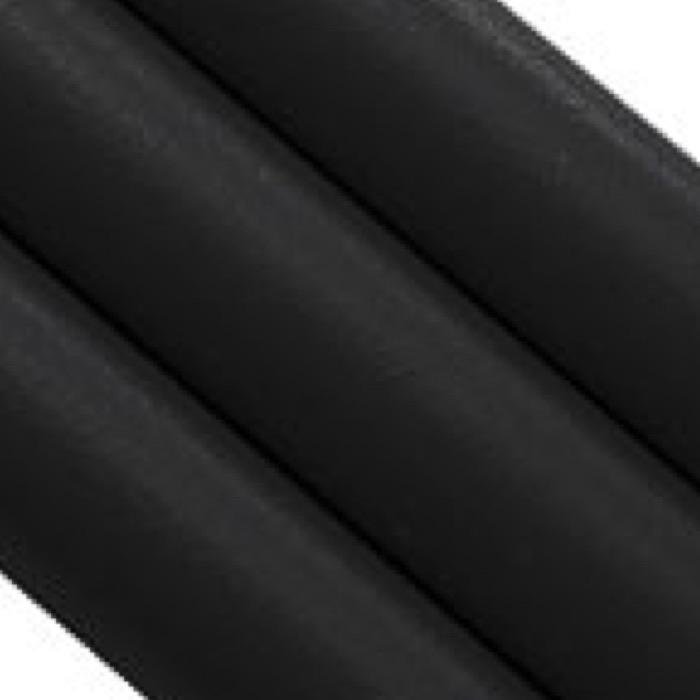 Black Deck Balusters