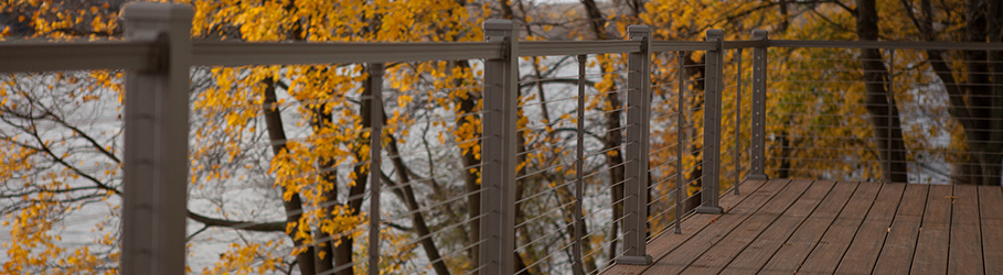 Top Selling Cable Railing Systems