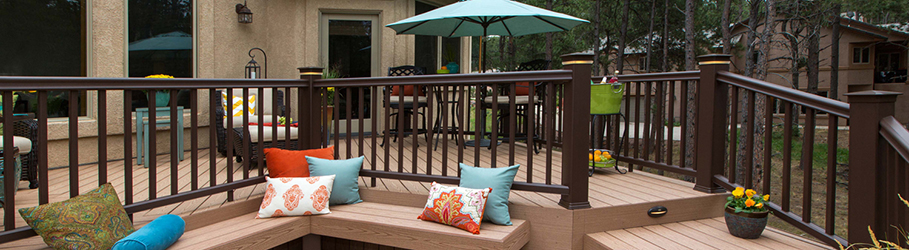 Top Selling Composite Railing Systems
