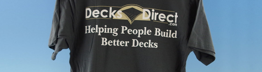 DecksDirect T-Shirts and More