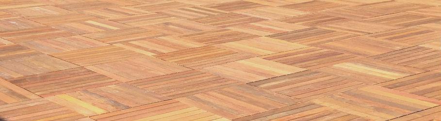 Deck Tiles and Pavers