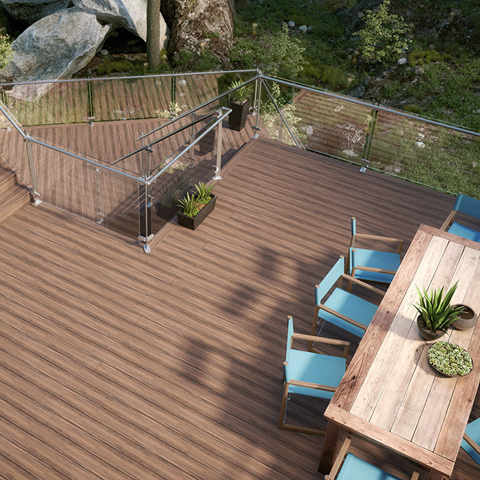Deckorators Decking