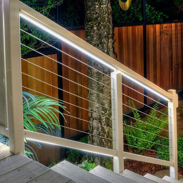 Feeney DesignRail Custom Railing