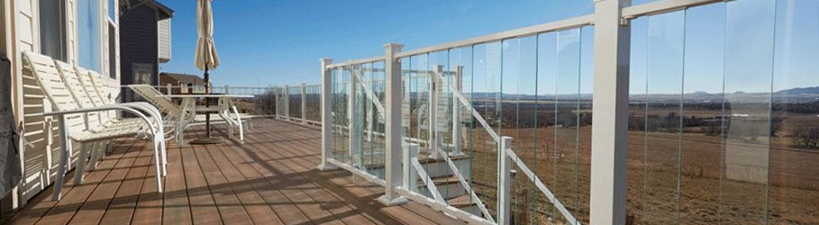 Glass Deck Railing Top Sellers