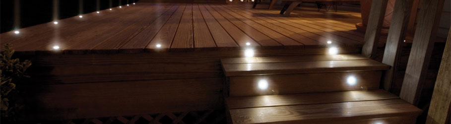 News updates led deck lighting decksdirect aloadofball Choice Image