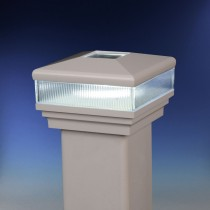 LMT Mercer Group Solar Deck Lighting