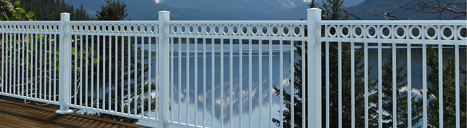 Metal Panel Railing Systems
