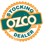 Ozco Authorized Stocking Dealer