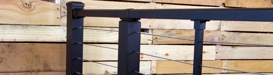 Skyline Cable Railing System