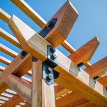 Simpson Strong-Tie Outdoor Accents®