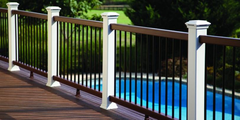 Decks 101: Deck Railing Height
