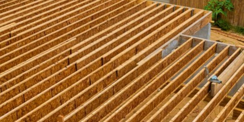 Learn Proper Deck Joist Ing And How